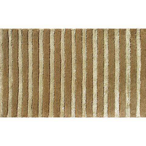 Maison Park Ave Brown Doormat