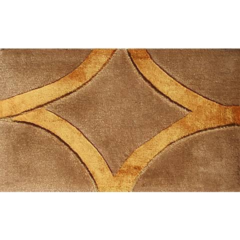 Hedy Brown and Copper Doormat