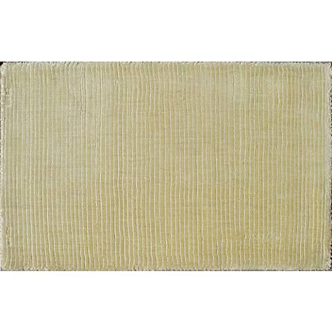 Andromeda Ivory Doormat