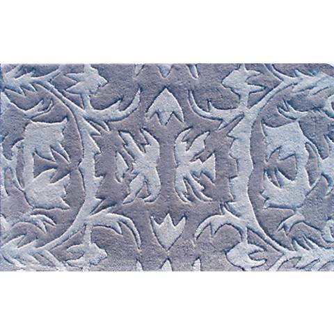 Mallorca Gray and Ivory Doormat