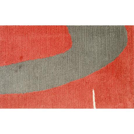 Moab Red and Gray Doormat