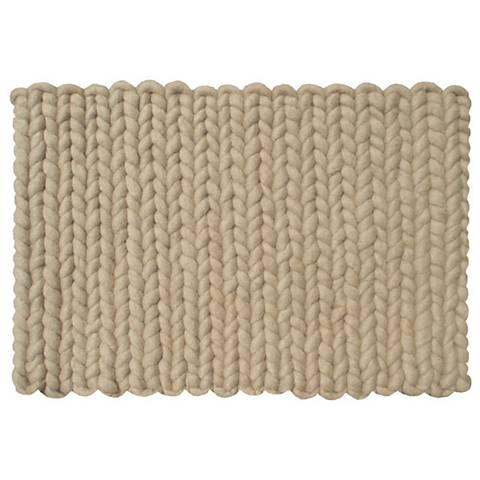 San Juan Beige Doormat