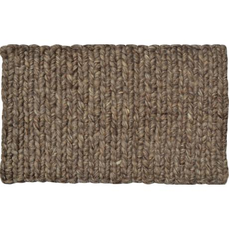 San Juan Gray Doormat