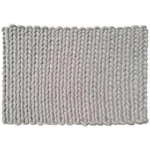 San Juan Grey Doormat