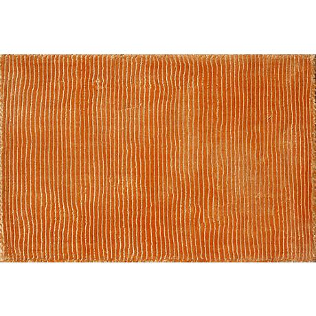 Capri Orange Doormat