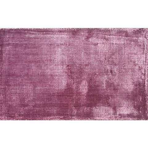 Colette Raspberry Doormat