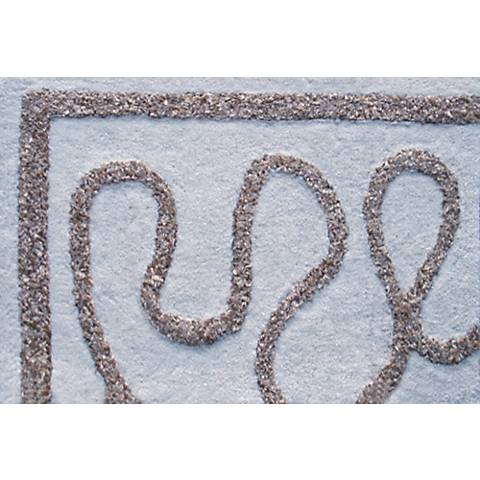 Glamour Ivory Doormat