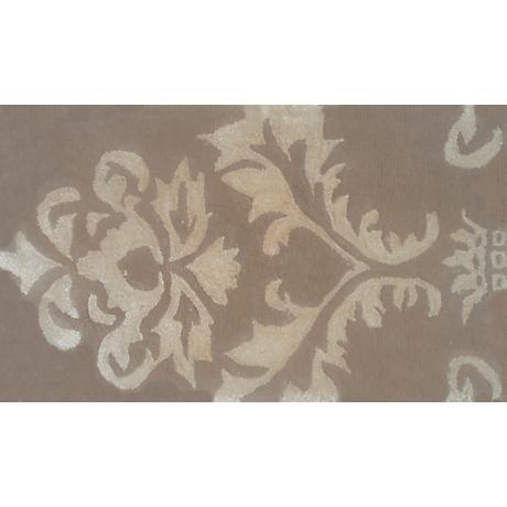 Rococo Beige Doormat