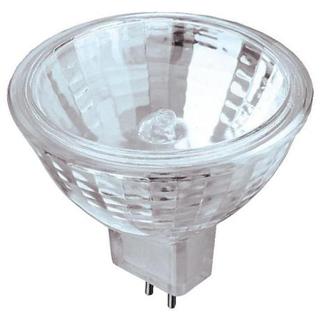 20 Watt Halogen G5.3 Bi-Pin Low Voltage Light Bulb