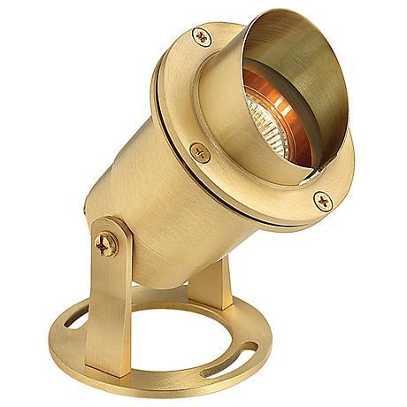 Hinkley Brass Pond Light