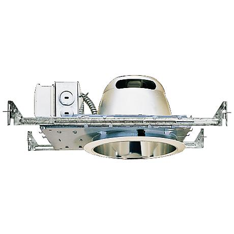 """7"""" PL13 New Construction Recessed Can Housing"""