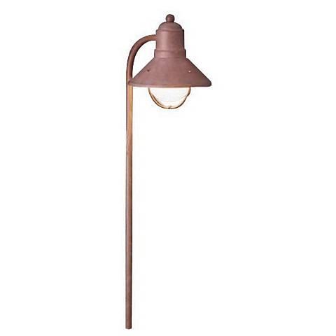 Kichler Olde Brick Low Voltage Landscape Lantern
