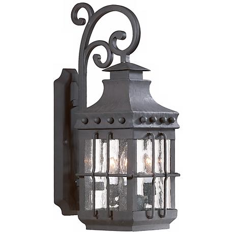 "Dover Collection 22 3/4"" High Outdoor Wall Light"