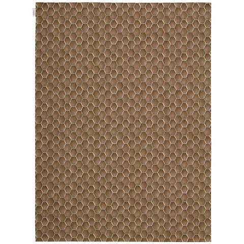 Calvin Klein Loom Select LS16 Fawn Area Rug