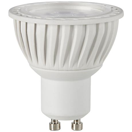 Dimmable 5 Watt GU10 LED Replacement Bulb by Tesler