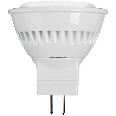 Tesler 3 Watt MR11 LED Replacement Light Bulb