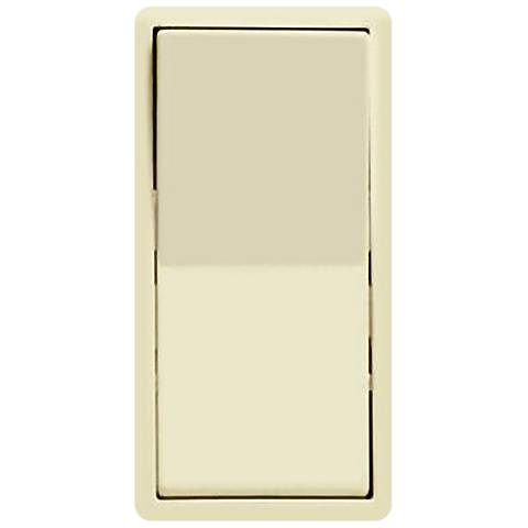 Philips Light Almond 3-Way Remote Dimmer Switch
