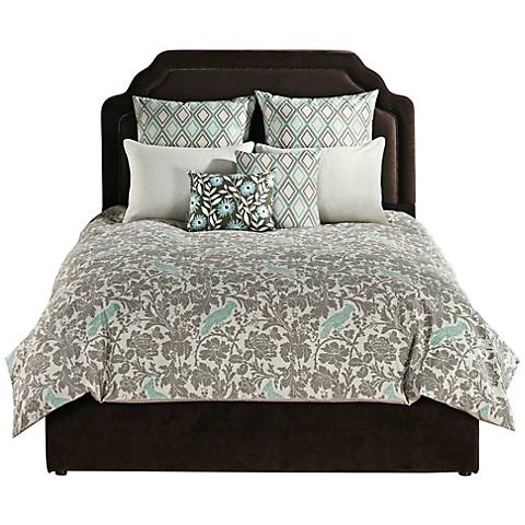 angelo:HOME Camden Sq. Park 6-Piece Bedding Set