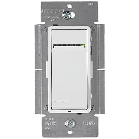 Leviton Vizia Digital 600W Incandescent Dimmer