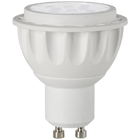 Tesler Dimmable 7 Watt GU10 LED Bulb