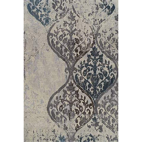 Dalyn Grand Tour GT2060 Linen Area Rug