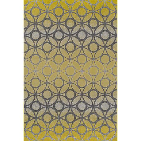 Dalyn Tempo TP117 Sundrop Area Rug