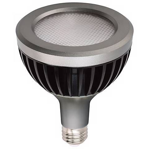 75W Equivalent 17W LED Long Neck 25-Degree PAR38 Bulb