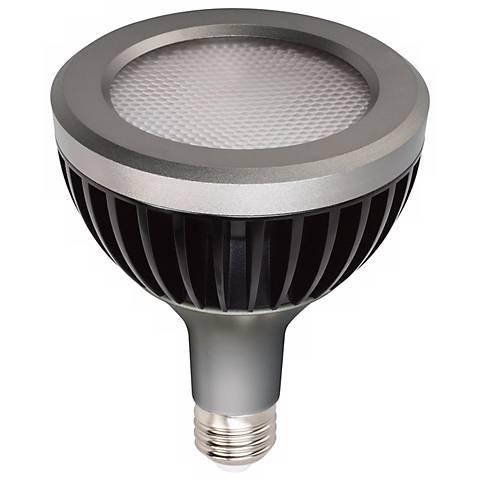 LED PAR38 Warm White 40-Degree 17 Watt Light Bulb