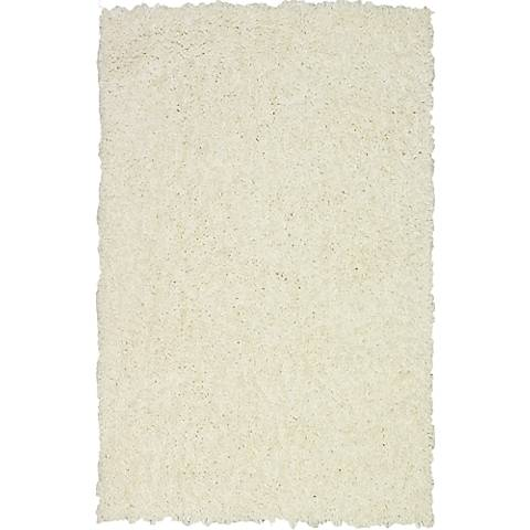 Dalyn Utopia UT100 Snow Shag Rug