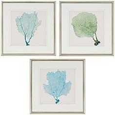 Wall Art Set wall art prints - decorative framed & canvas art | lamps plus