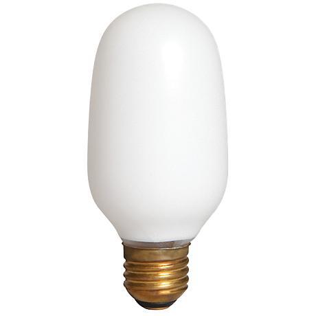 Good Night Dimmer No-Shatter 75 Watt Soft White Bulb