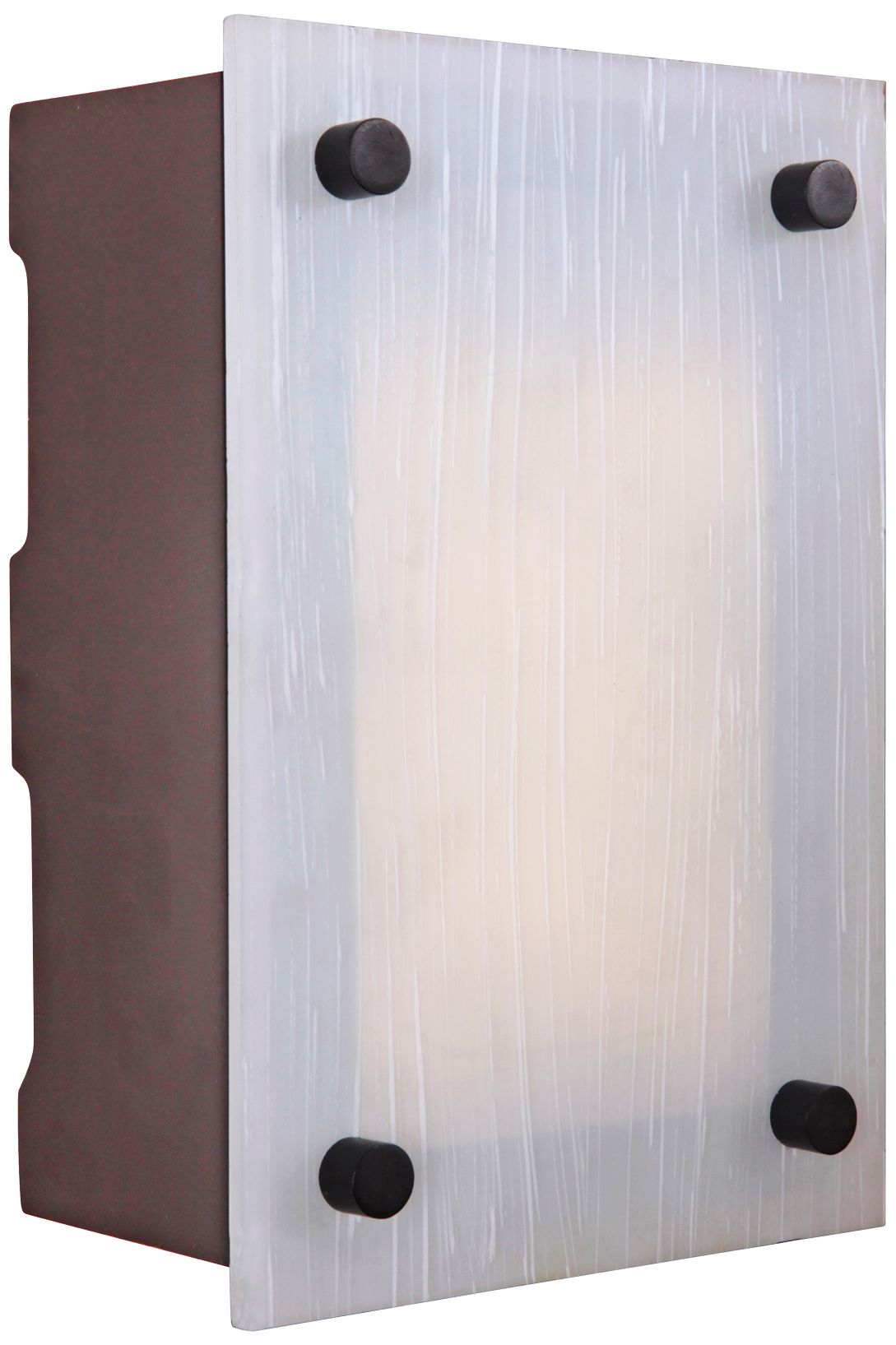 kirby frosted glass 2note door chime
