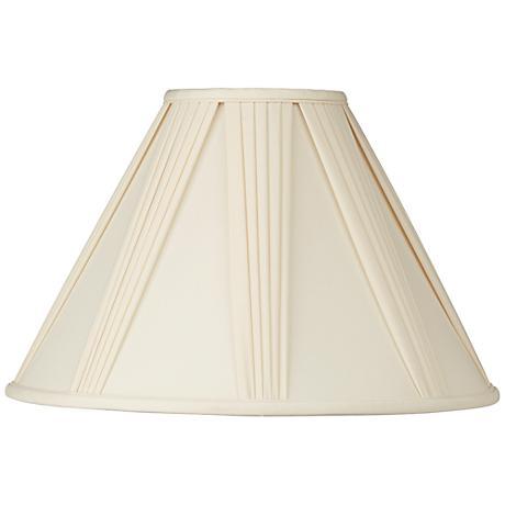 Springcrest™ Ivory Lamp Shade 6x17x12 (Spider)