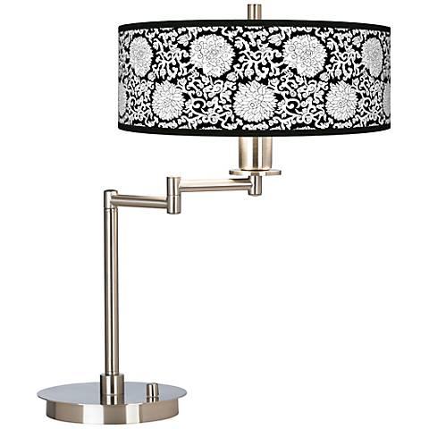Seedling by thomaspaul Blossom Swing Arm Desk Lamp