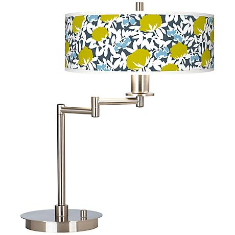 Seedling by thomaspaul Hedge Swing Arm Desk Lamp