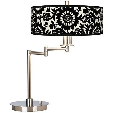 Seedling by thomaspaul Stockholm Swing Arm Desk Lamp