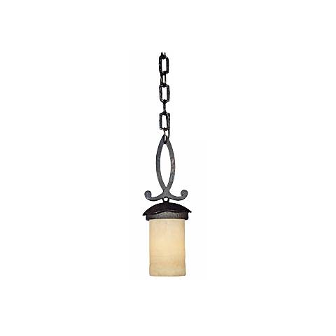 La Parra Collection Mini Pendant Chandelier