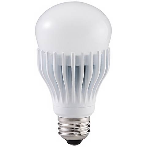 60W Equivalent Frosted 12W LED Dimmable Standard Bulb