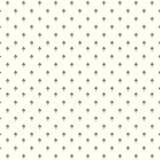 York Sure Strip Black Ditsy Fleur-de-Lis Wallpaper