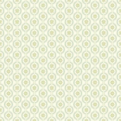 York Sure Strip Seagrass Waverly Chantal Wallpaper