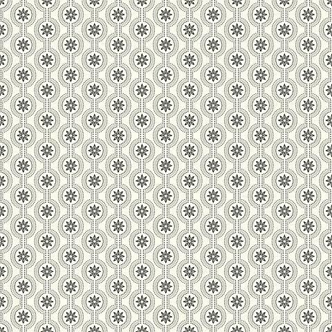 York Sure Strip Silver Waverly Chantal Removable Wallpaper