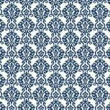 York Sure Strip Dark Blue Waverly Luminary Wallpaper