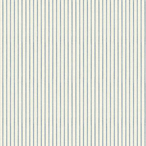 York Sure Strip Blue Waverly Highwire Stripe Wallpaper