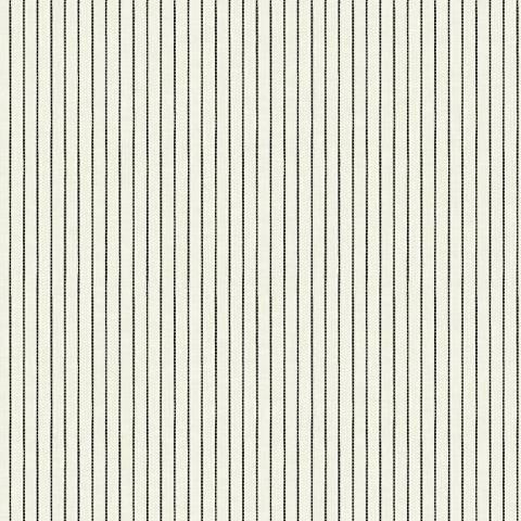 York Sure Strip Black Waverly Highwire Stripe Wallpaper
