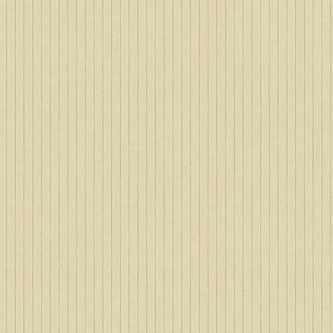 York Sure Strip Beige Waverly Highwire Stripe Wallpaper