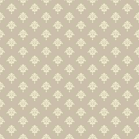 York Sure Strip Gray Waverly Bling It On Removable Wallpaper