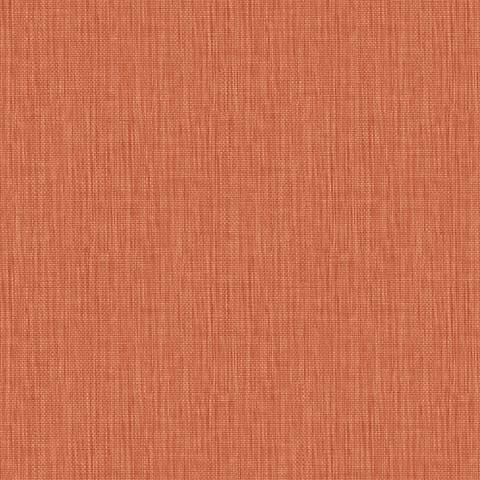 York Sure Strip Peach Waverly Sweet Grass Wallpaper