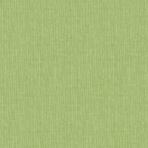 York Sure Strip Kiwi Green Waverly Sweet Grass Wallpaper