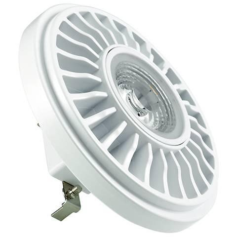 LED Dimmable 12 Watts Par36 AR111 Bulb