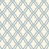 York Sure Strip Delft Blue Waverly Hampton Trellis Wallpaper